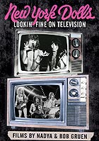 NEW YORK DOLLS Lookin' Fine On Television