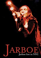 JARBOE Live In NYC