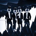 THE RESIDENTS - Eskimo - CD