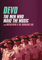 DEVO The Men Who Make The Music