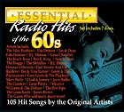 DIVERS Essential Radio Hits Of The 60s