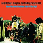 ACID MOTHERS TEMPLE AND THE MELTING PARAISO U.F.O. Have You Seen The Other Side Of The Sky ?