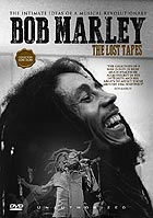 BOB MARLEY The Lost Tapes