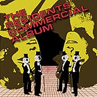 THE RESIDENTS Commercial Album