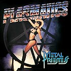 THE PLASMATICS Metal Priestess