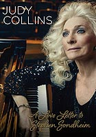 JUDY COLLINS Love Letter To Sondheim