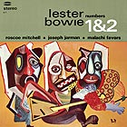LESTER BOWIE Numbers 1 & 2