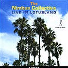 NIMBUS COLLECTIVE Live In Lotus Land