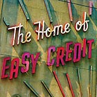 THE HOME OF EASY CREDIT The Home Of Easy Credit