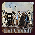 LOL COXHILL Coxhill on Ogun