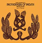 CHRIS McGREGOR'S BROTHERHOOD OF BREATH Procession / Live at Toulouse