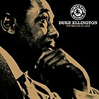 DUKE ELLINGTON The Feeling Of Jazz