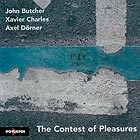 Butcher / Charles / DÖrner, The Contest Of Pleasures