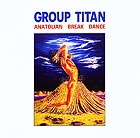 GROUP TITAN Anatolian Break Dance