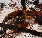 DAVID VIRELLES Continuum