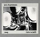 JOE CHAMBERS New World