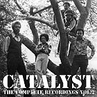 CATALYST, The Complete Recordings Vol 2
