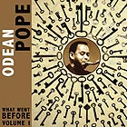 ODEAN POPE, What Went Before Vol 1