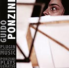 GUIDO PONZINI Plugin Contemporary Music / Ponzini Plays Uematsu
