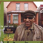 Von Freeman The Great Divide