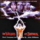 JOHN WILLIAMS The Witches Of Eastwick