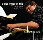 PETER MADSEN TRIO The Litchfield Suite