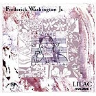 FREDDY WASHINGTON JR., Lilac