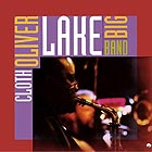 OLIVER LAKE BIG BAND Cloth