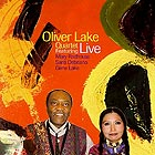 OLIVER LAKE QUARTET Live