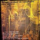 QUASAR - Miroir des Vents - CD