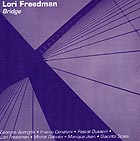 LORI FREEDMAN Bridge