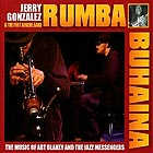 JERRY GONZALEZ AND THE FORT APACHE BAND Rhumba Buhaina