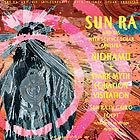 SUN RA Nidhamu / Dark Myth Equation Visitation