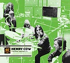 HENRY COW, The Road : Volumes 1 à 5