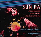 SUN RA Beyond the Purple Star Zone / Oblique Parallax