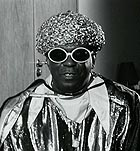 SUN RA & HIS INTERGALACTIC RESEARCH ARKHESTRA Helsinki, 1971