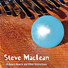 STEVE MACLEAN Ordinary Objects and Other Distractions