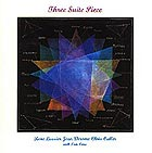 René Lussier, Jean Derome & Chris Cutler Three Suite Piece