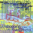 Jon Rose & Friends Shopping.live@Victo