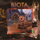 BIOTA Invisible Map