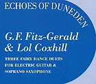 G.F. FITZ-GERALD / LOL COXHILL Echoes of Duneden