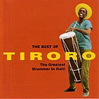 TIRORO The Greatest Drummer in Haiti