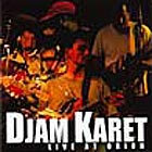 Djam Karet, Live At Orion