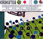 Krakatoa We Are The Rowboats