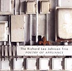 Richard Leo Johnson Trio, Poetry Of Appliance