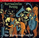 The Microscopic Septet Surrealistic Swing