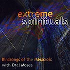Birdsongs Of The Mesozoic / Oral Moses Extreme Spirituals