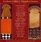 Graham Collier Hoarded Dreams