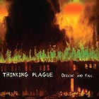 THINKING PLAGUE Decline And Fall