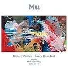 RICHARD PINHAS / BARRY CLEVELAND Mu